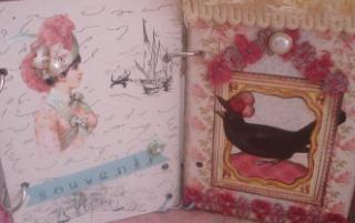 Bird bonnet 1
