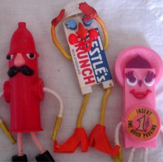 Misift toys