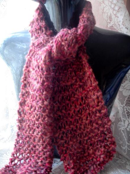 Condo scarf