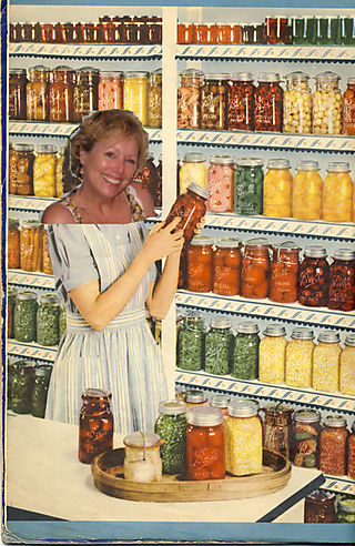 Canning karla