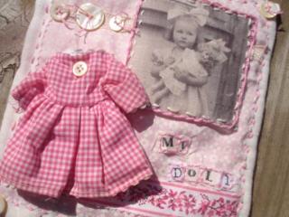 My dolly