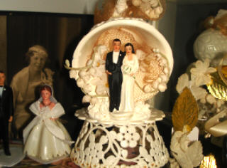 Wedding topper 1