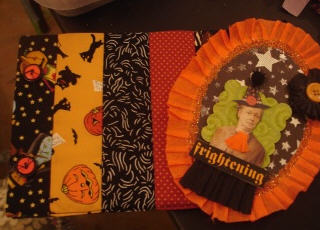 Halloween gifties