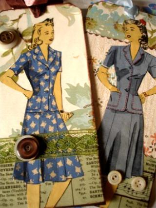 Pattern girls 3