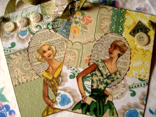 Pattern girls 4