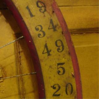 Carnival wheel 2