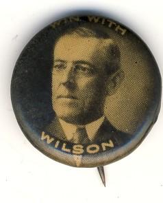 Wilson front