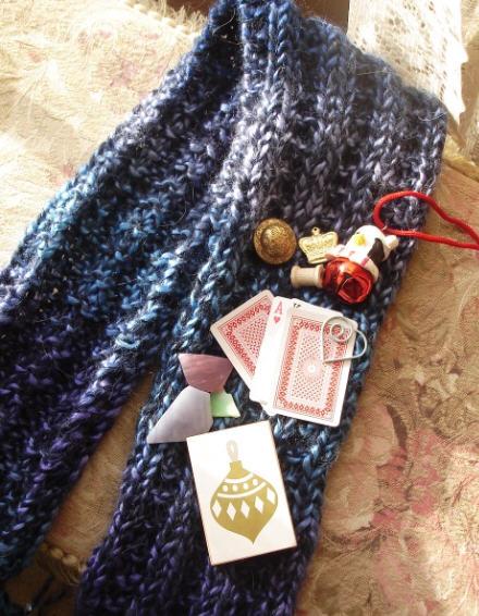 Yarn surprise 2