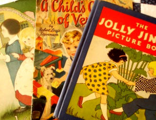 Childs books