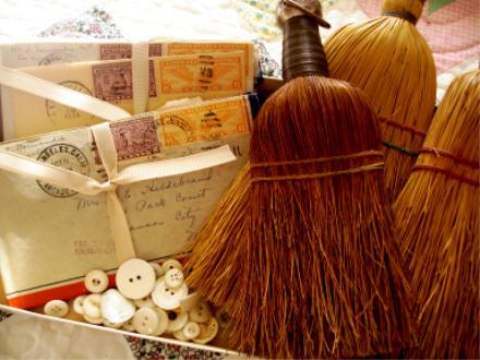 Wisk brooms