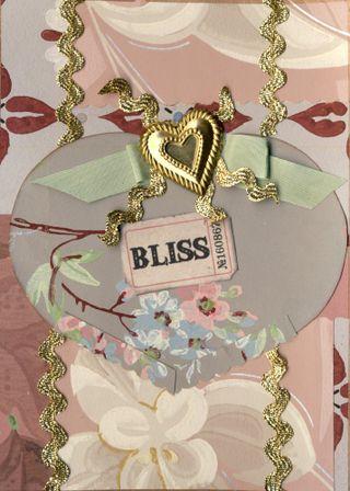 Bliss heart