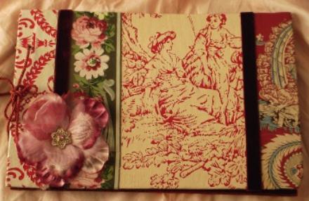 Floral album 2