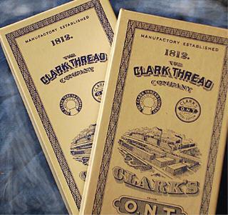 Clark tread