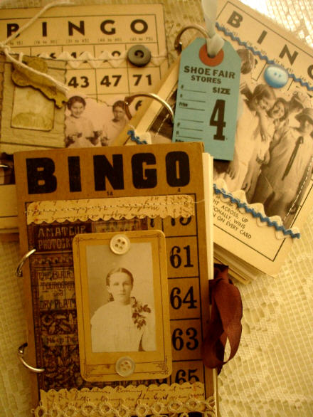 Bingo journal 2