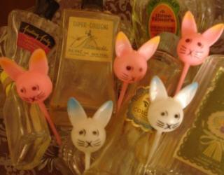 Barb bunnies
