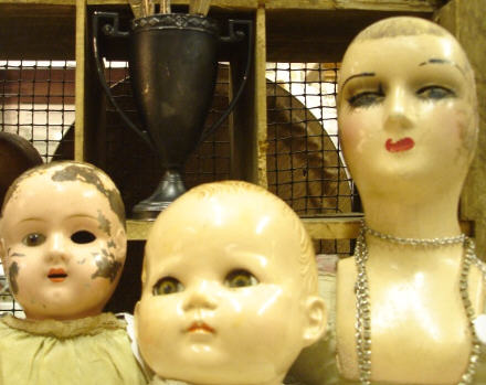 Other dolls