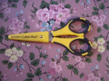 Little scissors