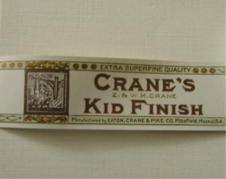 Crane label