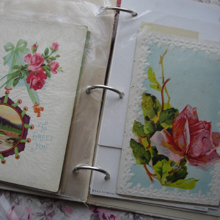 Floral book1