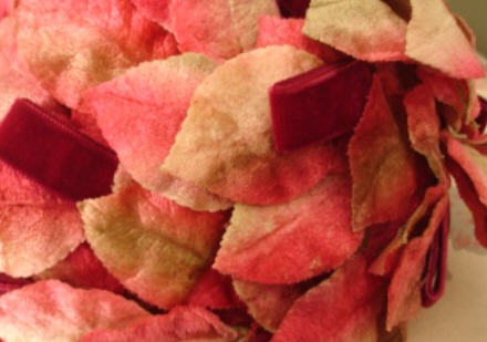 Hat leaves