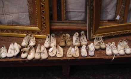 Donny shoes