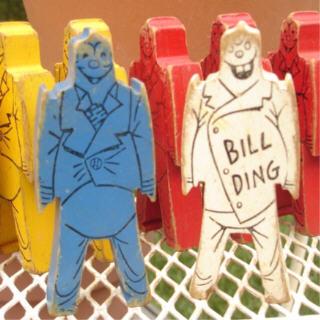 Bill ding1