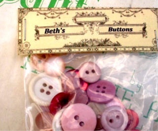 Beths buttons