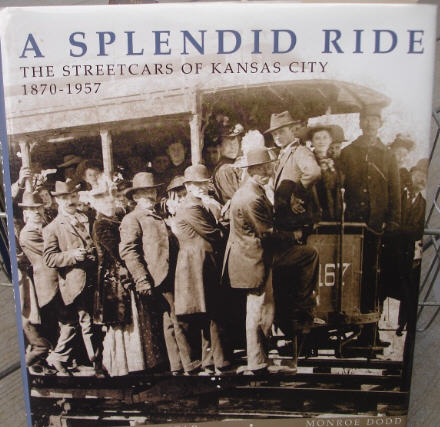 Splendid ride