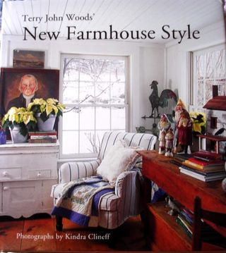 Farmhouse cover