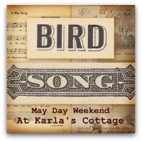 Bird song button