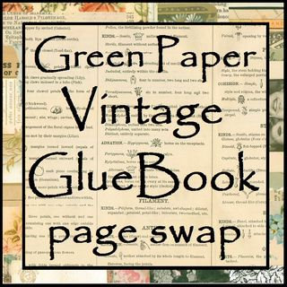Gluebook swap