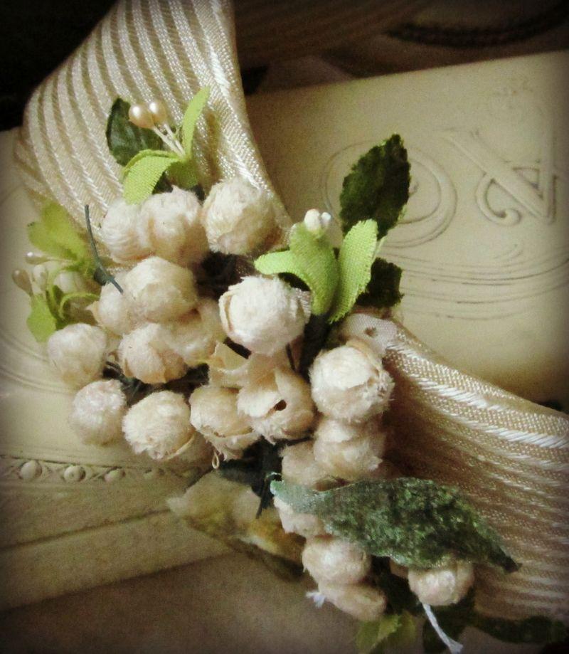6chenille berries