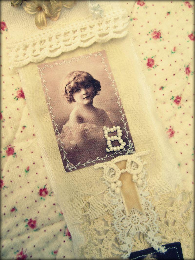 Vintage Darling Beth
