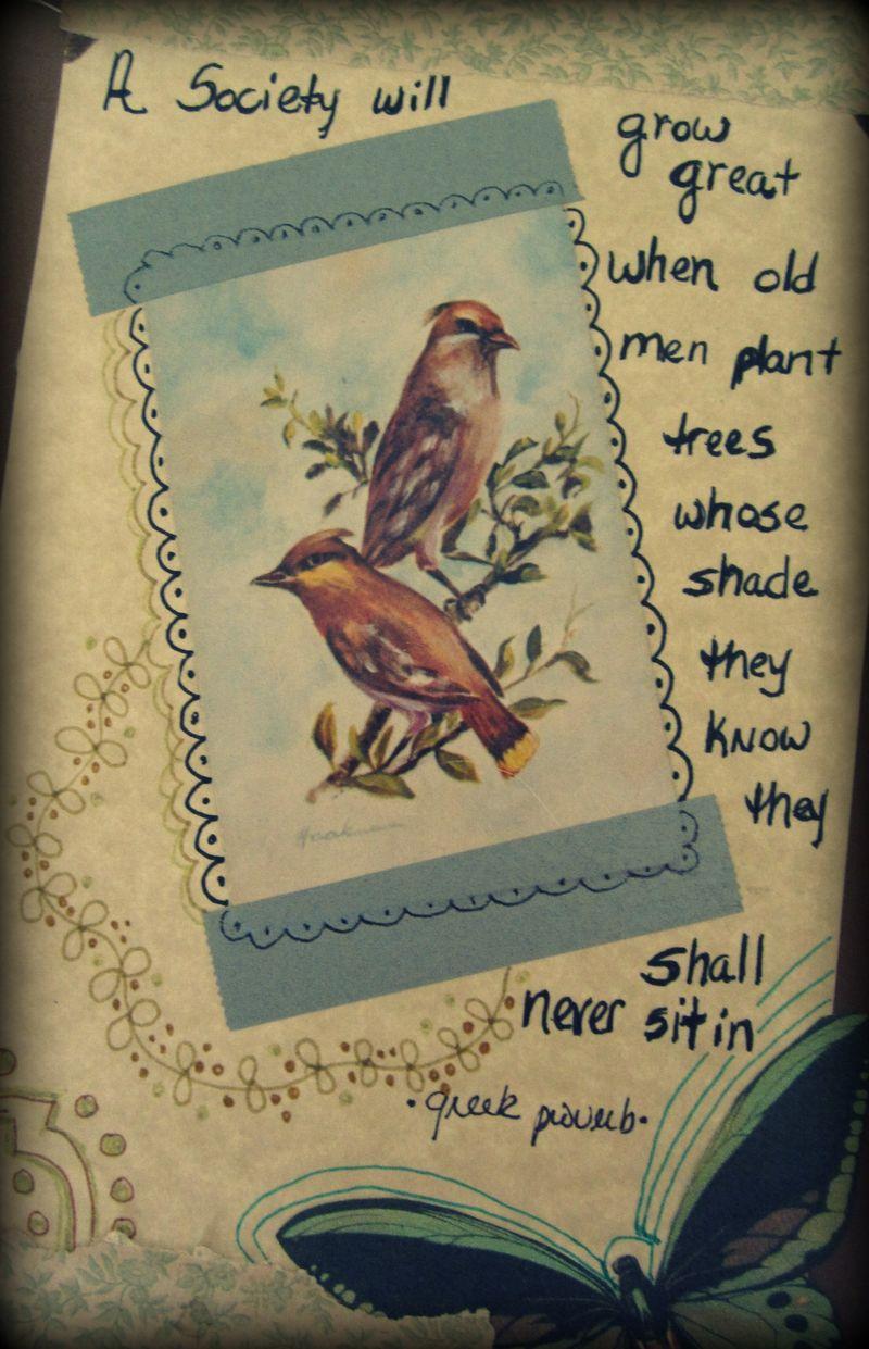 5 greek proverb