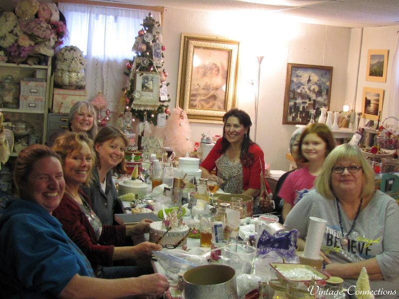 1pc-2015 Dec Girlfriends Gathering, group photo 2