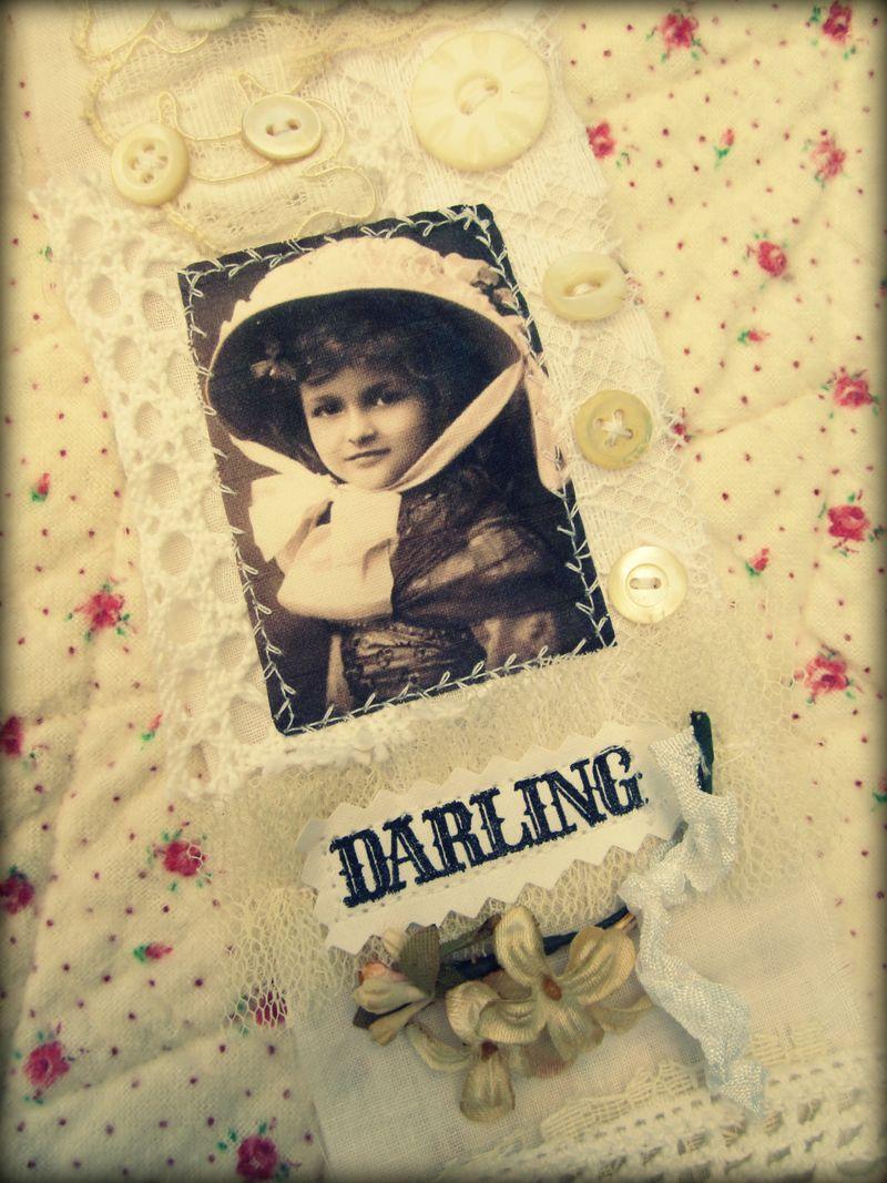 Vintage Darling