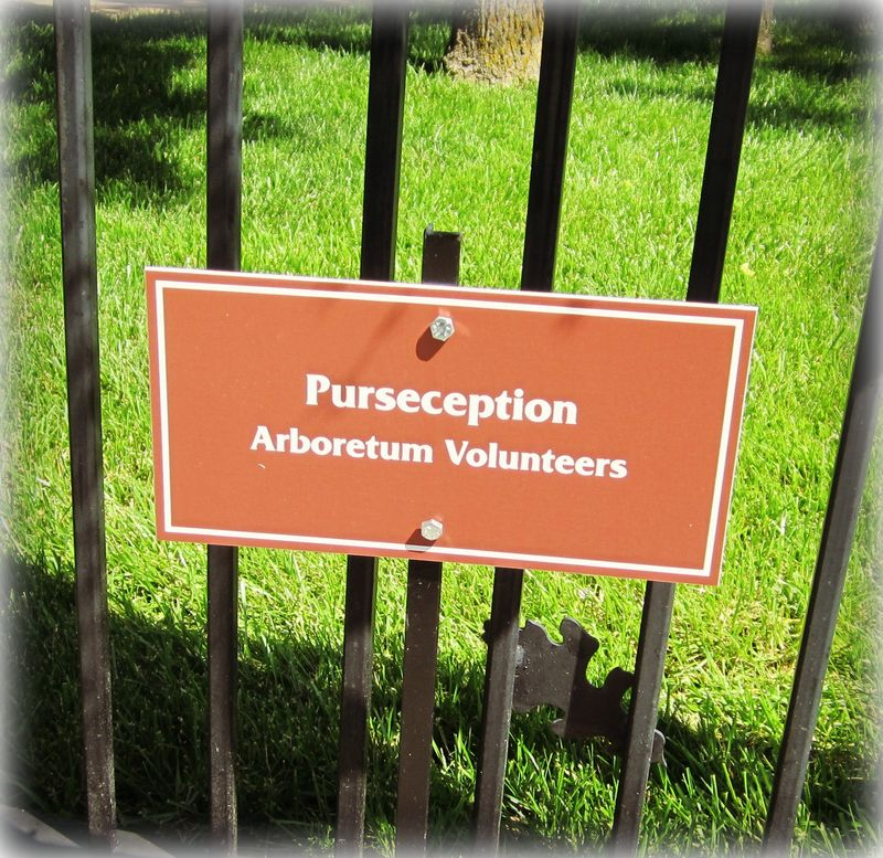 Purseception