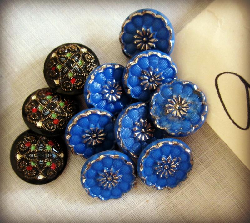 4glass buttons