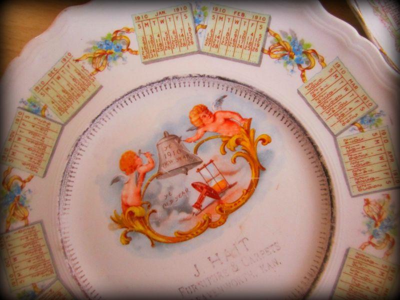 1910 cupids