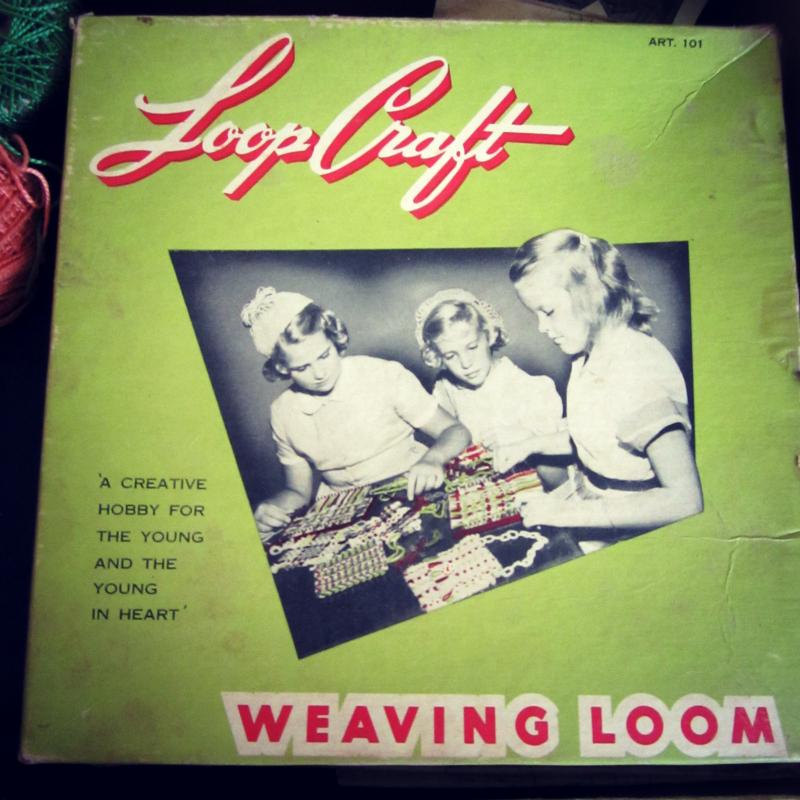 Loop craft