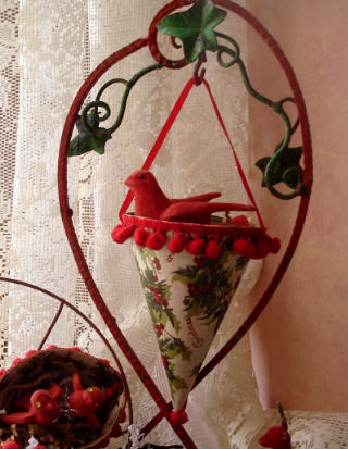Red_cones_hanging