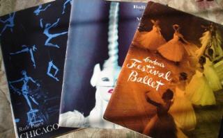 Ballet_books