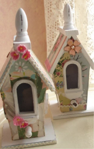 Blingbirdhouse
